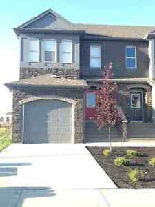 Beautiful town home East Spruce Grove for rent starting Nov 1