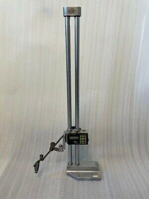 24 Mitutoyo Double Column Digital Height Gage