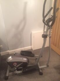 JLL Cross Trainer - Excellent Condition