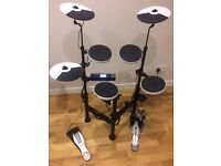 Roland Electronic Drums - VDrums (portable/folding) - TD-4KP