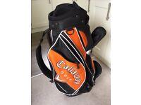Callaway Golf Trolley Bag - Excellent Condition