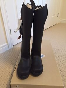 Brand new Mountain Horse Ladies Rimfrost Rider III Tall Boots Peterborough Peterborough Area image 10