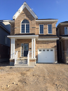 Brand New Detached home available for Rent in Cambridge @ $1700
