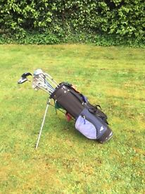 Ladies or Youth Golf Clubs