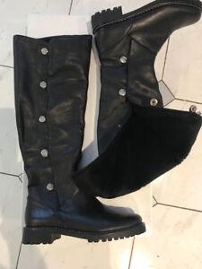 Winter boots Michael Kors size 7,5