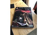 Avenged Sevenfold - City of Evil guitar tab book