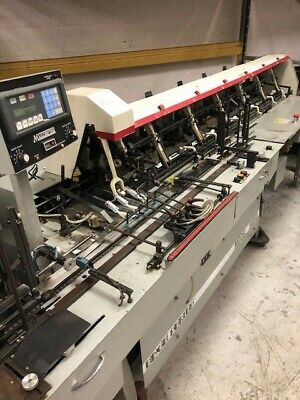 Refurbished Stretch Envelope Inserter From Tri-state Mailing Equipment