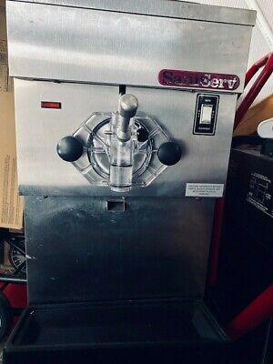 Saniserve Ice Cream Yogurt Machine Model 401 Reduced To Sell Asap Can Ship