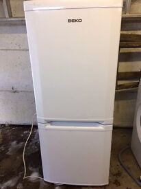 Beko Fridge/ Freezer