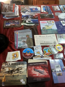 2 Ads FOR 1 PRICE, Photos POSTERS Military-Air&Naval&Tattoo ETC
