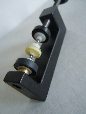Pro Wheel and Gear Press ~ For HO Scale Slot Cars ~ Free USA Shipping