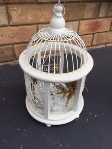 Bird Cage /Wishing Well /Weddings Narre Warren Casey Area Preview
