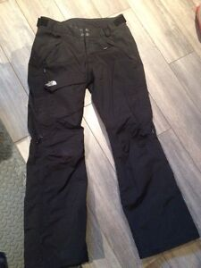 Pantalon d'hiver North Face