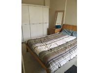 Double Room all bills inc £360pcm