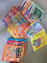 Primary textbooks/ Teaching Resources Kenmore Hills Brisbane North West Preview