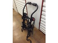 Yakima 3 Bike Rack (cycle) Car Carrier - Good Condition
