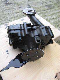 Oil Pump - 2005 2.2DCI G9T 743 - Renault Espace