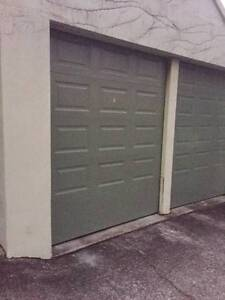 Secure Remote Control Garage Manly Manly Manly Area Preview
