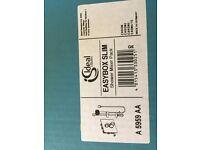 Ideal Standard Easybox Slim Shower Mixer Pack