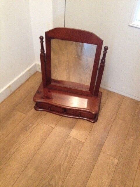 Dressing Table Mirror Drawers Buy Or Sell Find It Used