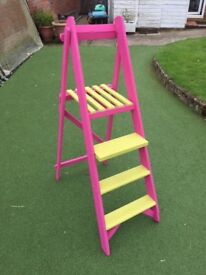 Ladder Great for Display