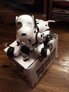 Zoomer – Voice activated dog