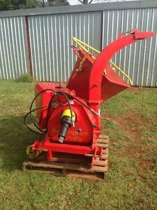 Wood Chipper for sale Rous Ballina Area Preview