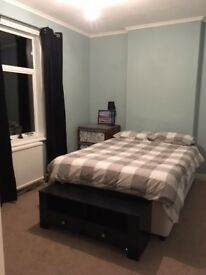 Large furnished double Bedroom to rent