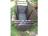 Trailer Farm / Small holding FURTHER REDUCED PRICE £50