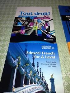 Year 11 text books Ocean Reef Joondalup Area Preview