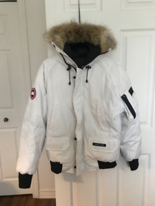 Canada Goose (S/P) Petit Small | HOMME | Parka Manteau Boomer
