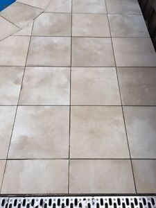 Boral concrete pavers Bensville Gosford Area Preview