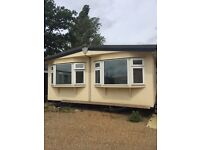 Twin Unit mobile home (Residential Unit)