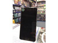 Samsung Galaxy J5 16GB Black -- EE