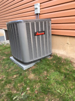 Air conditioners installed from $1990.00