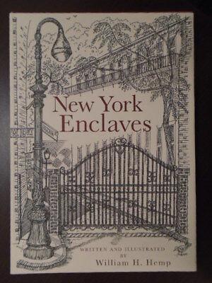 New York Enclaves By Hemp  William