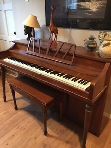 Piano for sale - Chopin