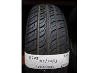 K209 1X 175/60/13 77T GREMAX MAX1000 1X6MM TREAD