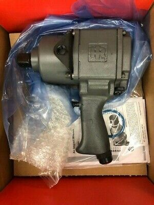 Ingersoll Rand 290 Series 1 Pistol Grip Pnuematic Impact Wrench