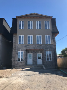 **BRAND NEW** 1 BDRM APARTMENT IN ST. CATHARINES!!! **ALL INC**