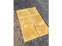 Buff Slabs, 450x450, 600x600, discounted stock