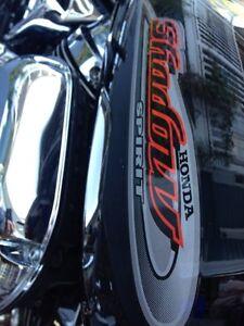 *updated* 2002 Honda Shadow 750 Spirit