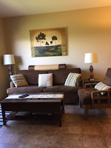 Playa Del Sol-One bedroom/den-weekly rental July 1 to August 31