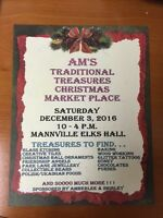 Am's Traditional Treasures - Mannville