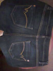 Next Long Jeans