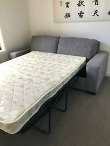 COUCH DOUBLE BED FOLDOUT