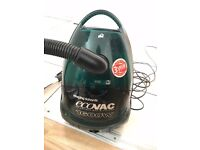 Morphy Richards vacuum cleaner - Complete and perfect operation
