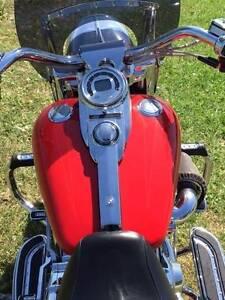 2007 Harley Davidson cvo screaming eagle road king   FLHRSE3 Belmont Lake Macquarie Area Preview
