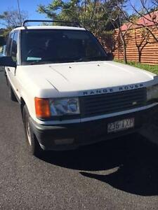 Range Rover 4X4  HSE 4.6 litre Parkwood Gold Coast City Preview