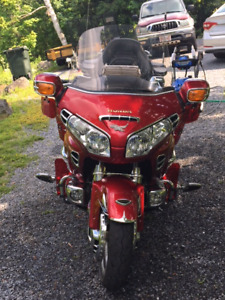 2003 Honda Goldwing GL1800